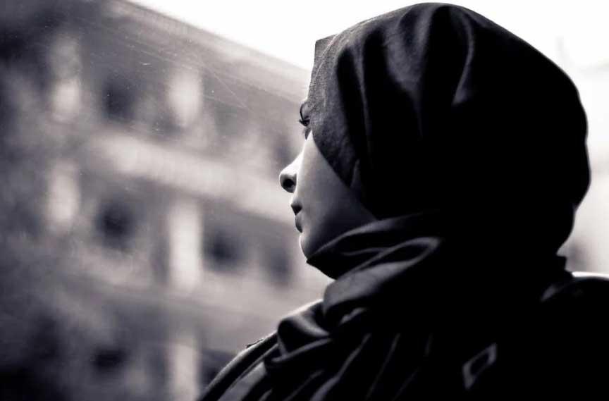 Coret diskriminasi pada wanita muslim
