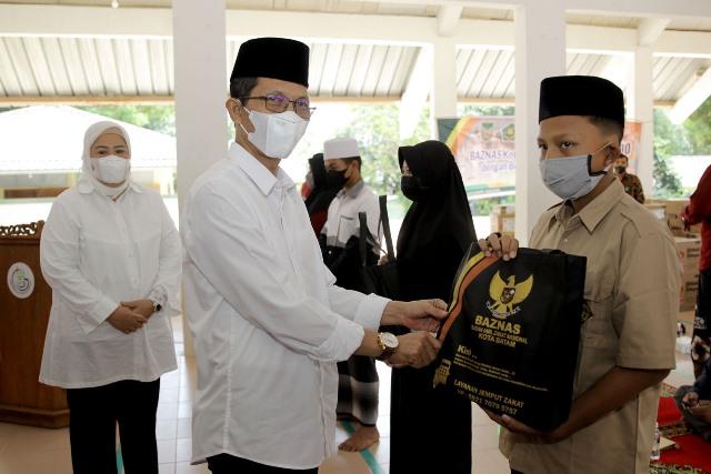 Paket Imun Baznas Batam