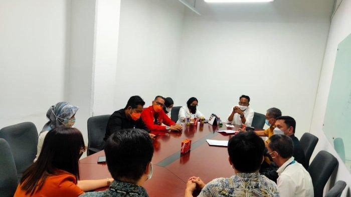 Komisi IV DPRD Batam