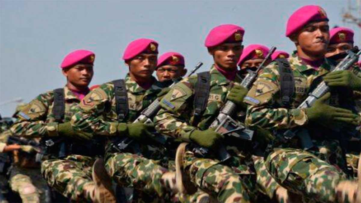 76 tahun mengabdi ini kinerja TNI