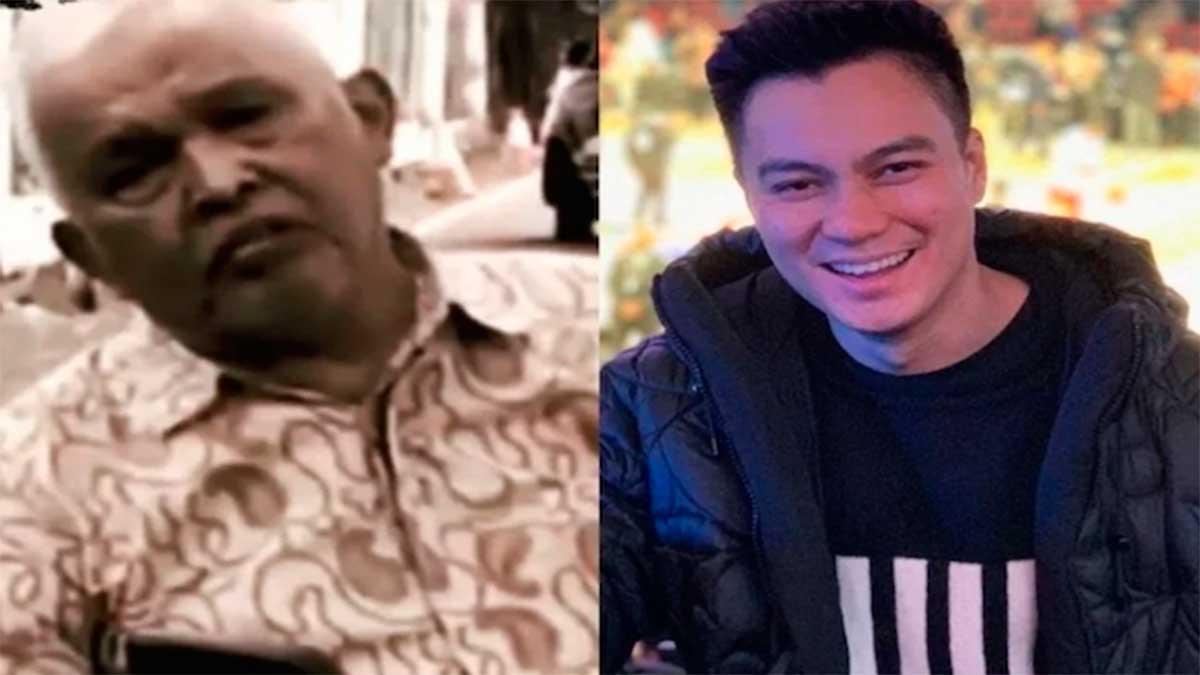 baim wong vs kakek suhud