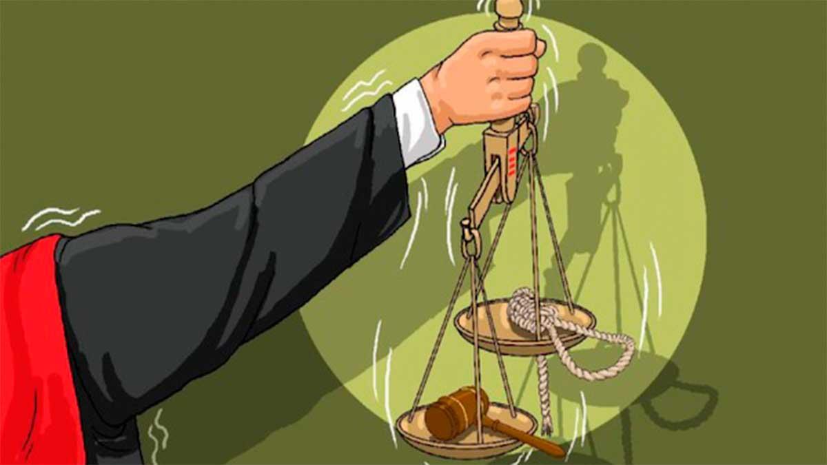 pro kontra hukuman mati